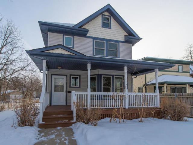 2118 Ilion Avenue N, Minneapolis, MN 55411 (#4908717) :: House Hunters Minnesota- Keller Williams Classic Realty NW