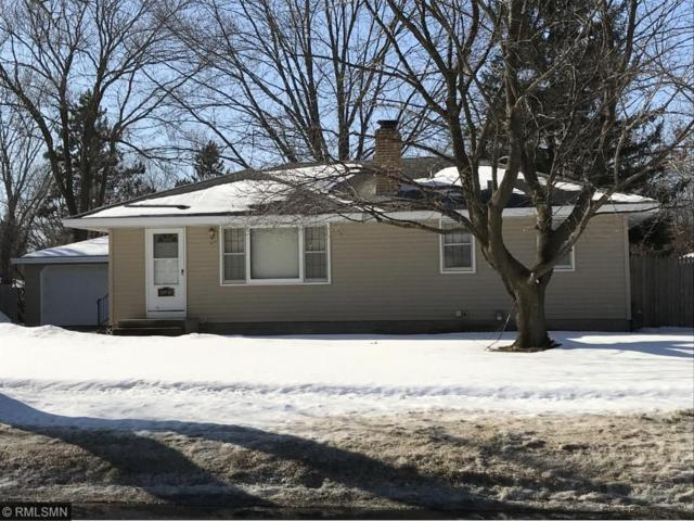 10950 Jefferson Street NE, Blaine, MN 55434 (#4908719) :: The Preferred Home Team