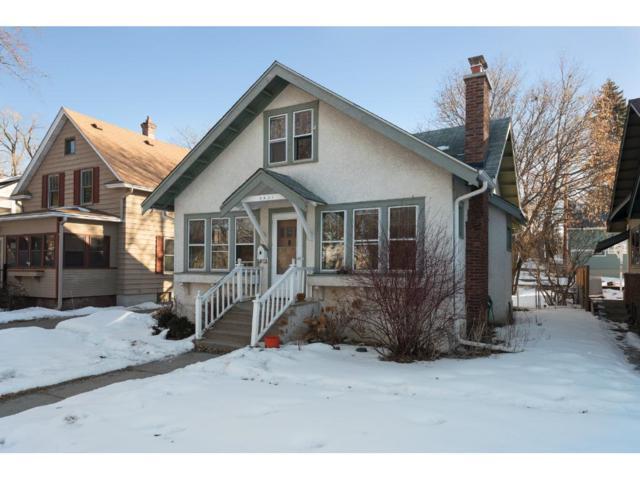 4431 Pleasant Avenue, Minneapolis, MN 55419 (#4908751) :: House Hunters Minnesota- Keller Williams Classic Realty NW