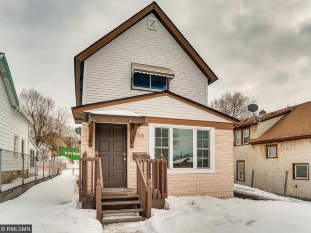 328 Jenks Avenue, Saint Paul, MN 55130 (#4908776) :: The Preferred Home Team