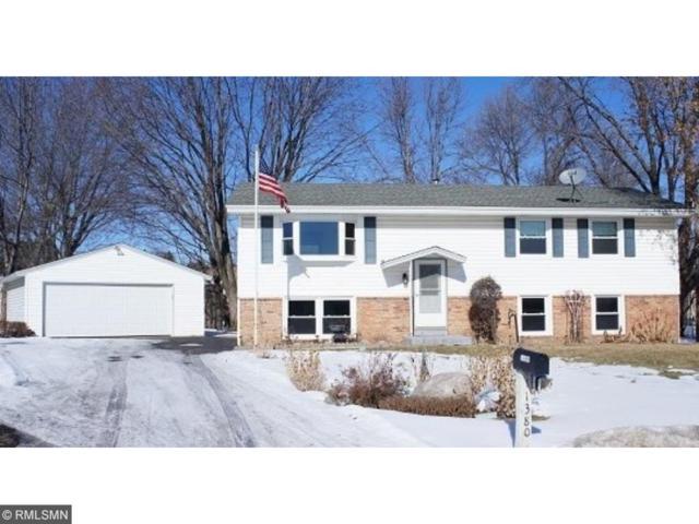 11380 97th Avenue N, Maple Grove, MN 55369 (#4908792) :: House Hunters Minnesota- Keller Williams Classic Realty NW