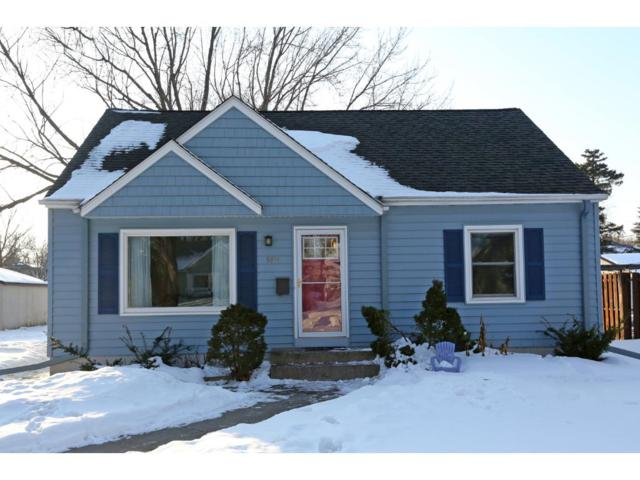 5814 Vincent Avenue S, Minneapolis, MN 55410 (#4908799) :: House Hunters Minnesota- Keller Williams Classic Realty NW