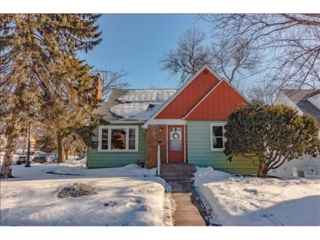 1258 Dale Street N, Saint Paul, MN 55117 (#4908834) :: The Preferred Home Team