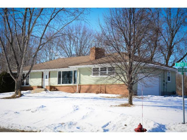 12621 Otto Street, Rogers, MN 55374 (#4908879) :: House Hunters Minnesota- Keller Williams Classic Realty NW