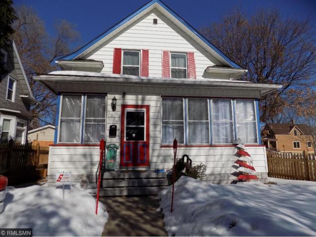 1055 Wakefield Avenue, Saint Paul, MN 55106 (#4908889) :: The Preferred Home Team
