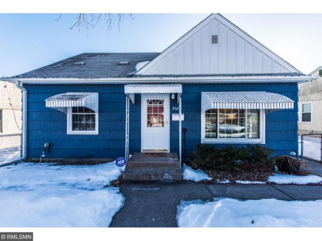 868 Howard Street N, Saint Paul, MN 55119 (#4908890) :: The Preferred Home Team
