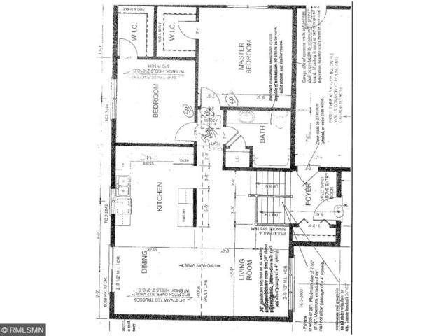 xxx 61st Street NE, Albertville, MN 55301 (#4908891) :: House Hunters Minnesota- Keller Williams Classic Realty NW