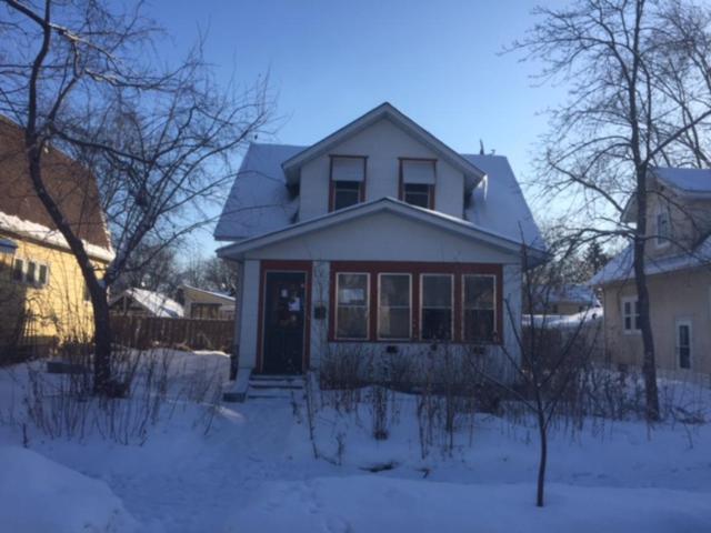 3617 36th Avenue S, Minneapolis, MN 55406 (#4908897) :: The Sarenpa Team