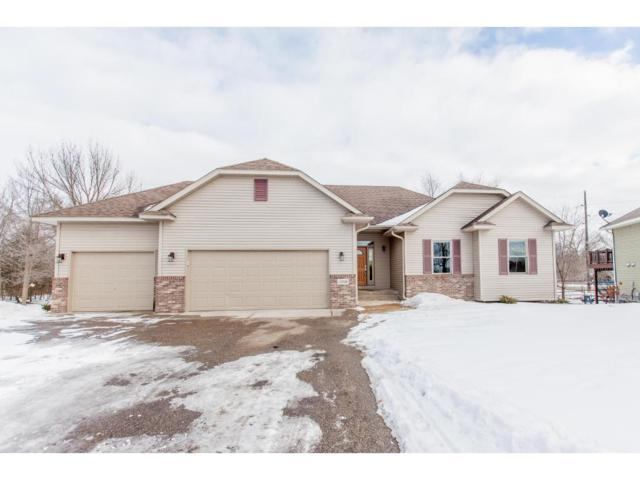11916 N Meadow Curve, Lindstrom, MN 55045 (#4908928) :: House Hunters Minnesota- Keller Williams Classic Realty NW