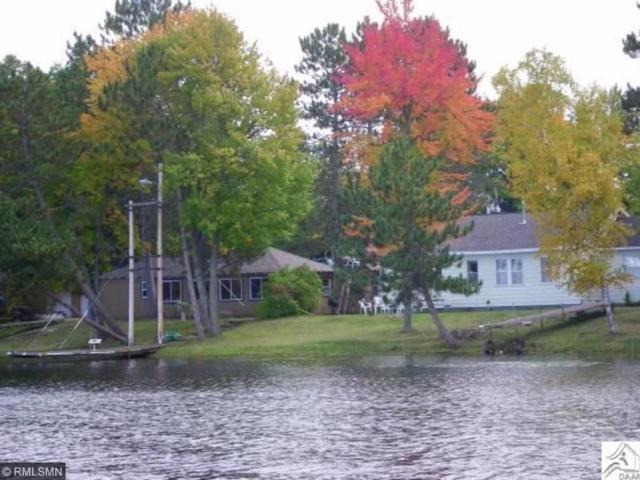 48302 188th Avenue, Shamrock Twp, MN 55760 (#4908929) :: House Hunters Minnesota- Keller Williams Classic Realty NW