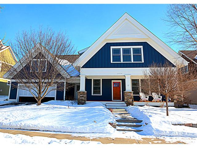 15774 Cobblestone Lake Parkway, Apple Valley, MN 55124 (#4909072) :: The Snyder Team