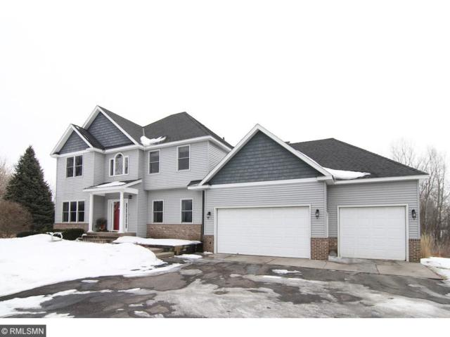 11959 Imperial Avenue N, Grant, MN 55038 (#4909184) :: The Snyder Team