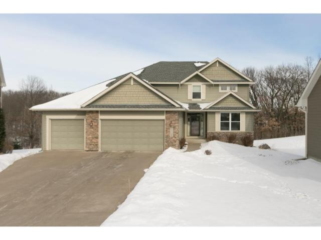15740 52nd Avenue N, Plymouth, MN 55446 (#4909635) :: Hergenrother Group