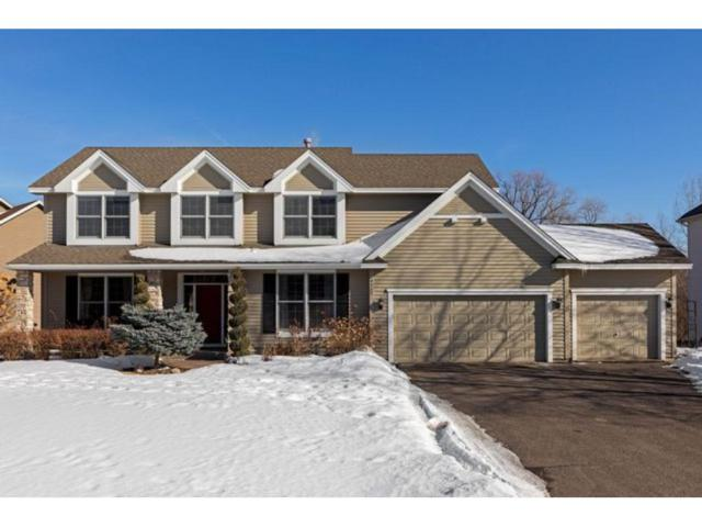 4720 Empire Lane N, Plymouth, MN 55446 (#4909729) :: Hergenrother Group