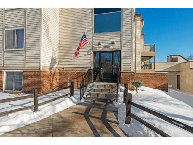 10720 Rockford Road #101, Plymouth, MN 55442 (#4909893) :: Hergenrother Group