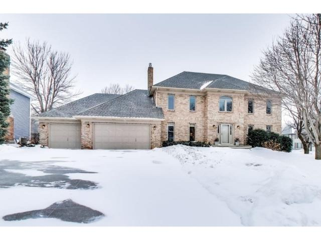 14915 46th Place N, Plymouth, MN 55446 (#4909925) :: Hergenrother Group