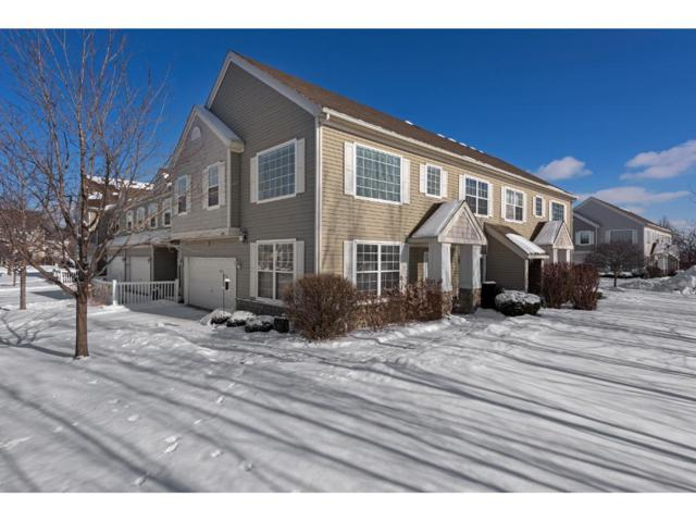 11899 85th Place N, Maple Grove, MN 55369 (#4909970) :: Hergenrother Group