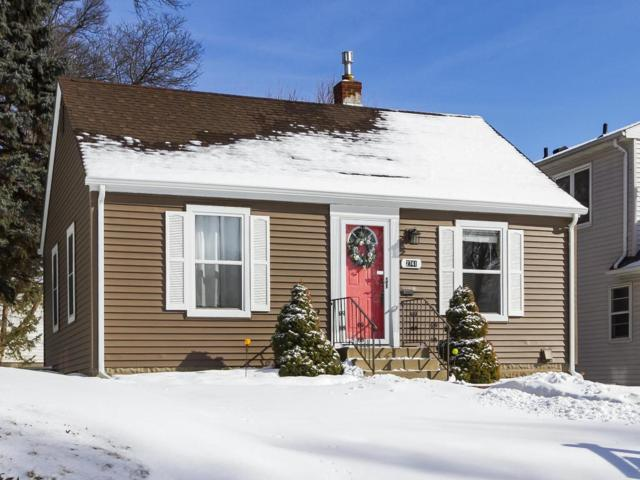 2741 Webster Avenue S, Saint Louis Park, MN 55416 (#4910027) :: Hergenrother Group