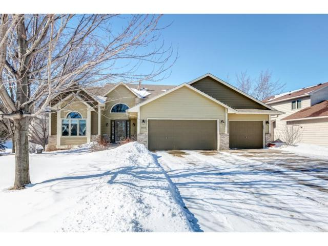 8153 Peony Lane N, Maple Grove, MN 55311 (#4910086) :: Hergenrother Group