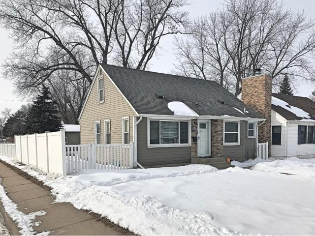 6144 Upton Avenue S, Minneapolis, MN 55410 (#4910225) :: Hergenrother Group