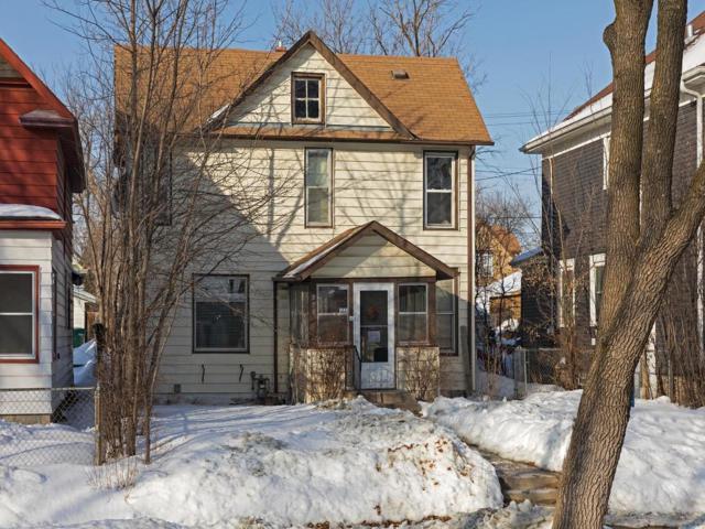 885 Fuller Avenue, Saint Paul, MN 55104 (#4911674) :: The Odd Couple Team
