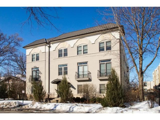 3810 W 31st Street #204, Minneapolis, MN 55416 (#4912606) :: The Odd Couple Team