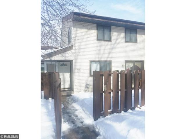 7245 Brunswick Avenue N, Brooklyn Park, MN 55429 (#4913093) :: Team Winegarden