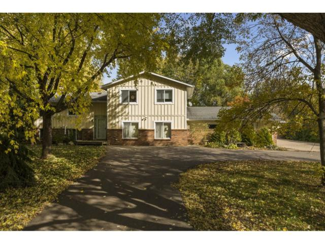 3717 Oakgreen Avenue S, Afton, MN 55001 (#4914483) :: Hergenrother Group