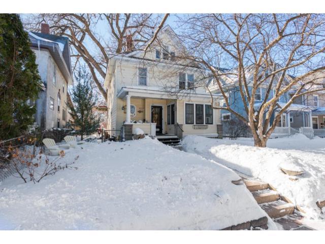 1838 Laurel Avenue, Saint Paul, MN 55104 (#4915516) :: The Odd Couple Team