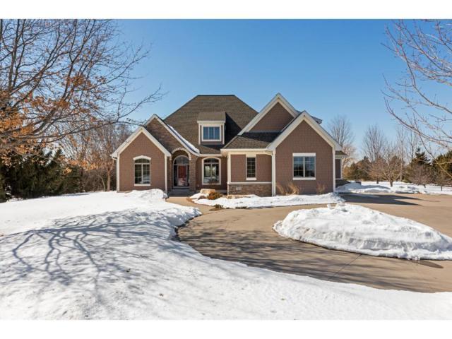 790 Jasmine Avenue N, Lake Elmo, MN 55042 (#4916085) :: Olsen Real Estate Group