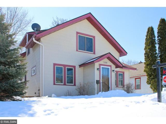 1210 Van Buren Avenue, Saint Paul, MN 55104 (#4916584) :: The Odd Couple Team