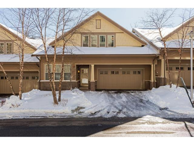 2225 Village Terrace, Bloomington, MN 55431 (#4916798) :: Team Winegarden