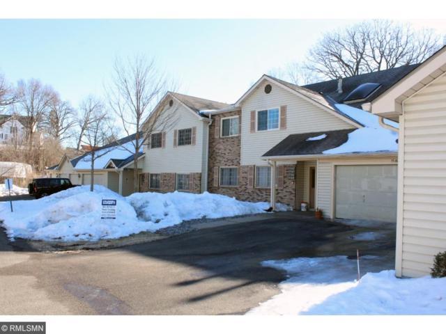 15166 Patricia Court #8, Eden Prairie, MN 55346 (#4917090) :: Team Winegarden