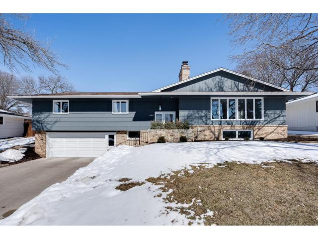 4816 Upper Terrace, Edina, MN 55435 (#4917162) :: Team Winegarden