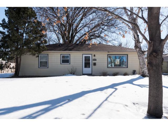 8309 Garfield Avenue S, Bloomington, MN 55420 (#4917163) :: Team Winegarden