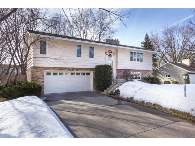 7012 Sally Lane, Edina, MN 55439 (#4917219) :: Team Winegarden