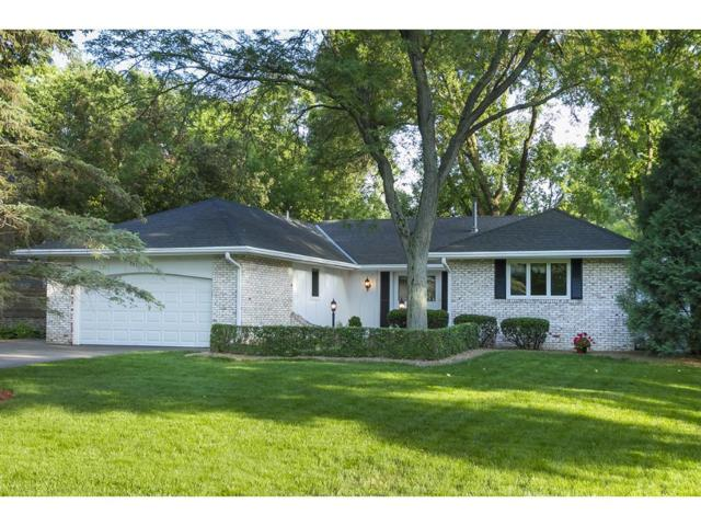 5805 Jeff Place, Edina, MN 55436 (#4917377) :: Team Winegarden