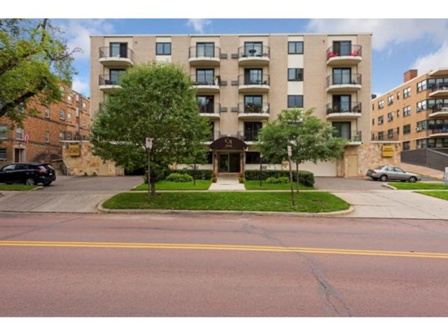 2928 Dean Parkway 3C, Minneapolis, MN 55416 (#4917470) :: The Odd Couple Team