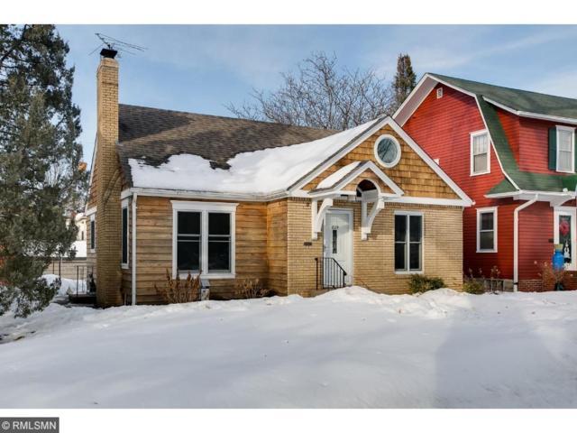 1829 Bohland Avenue, Saint Paul, MN 55116 (#4917498) :: Team Winegarden
