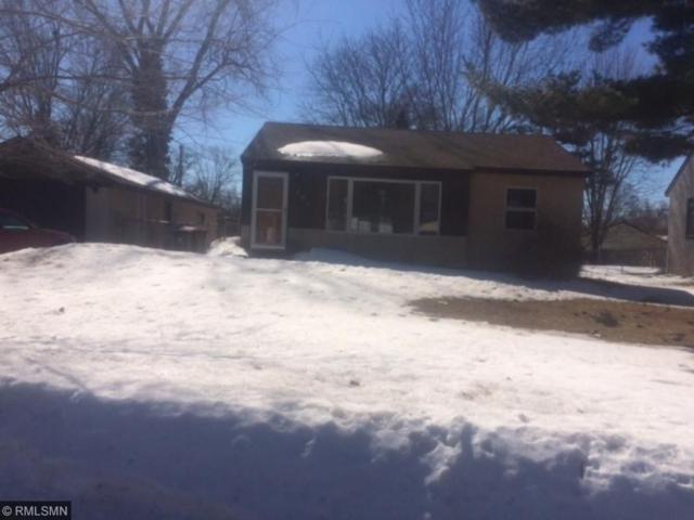 1500 Sandhurst Drive E, Maplewood, MN 55109 (#4917570) :: Olsen Real Estate Group