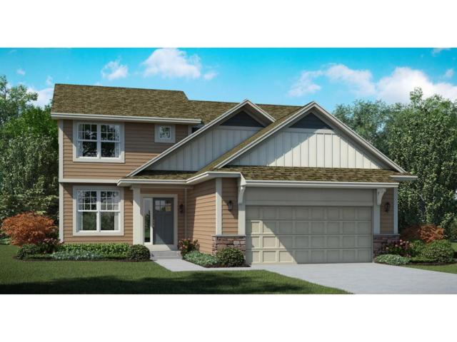 5686 Fair Haven Trail, Woodbury, MN 55129 (#4917603) :: Group 46:10 Twin Cities West