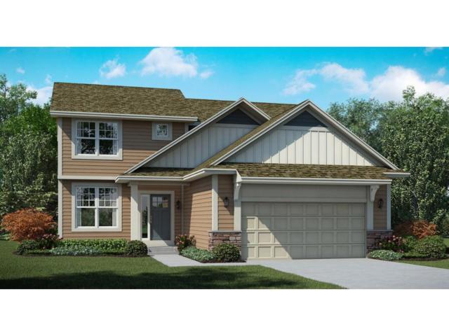 5686 Fair Haven Trail, Woodbury, MN 55129 (#4917603) :: House Hunters Minnesota- Keller Williams Classic Realty NW