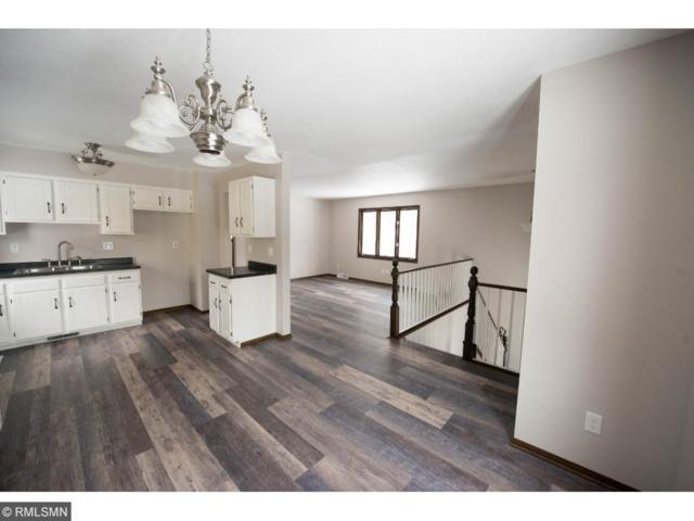 901 11th Avenue SE, Saint Cloud, MN 56304 (#4917604) :: House Hunters Minnesota- Keller Williams Classic Realty NW