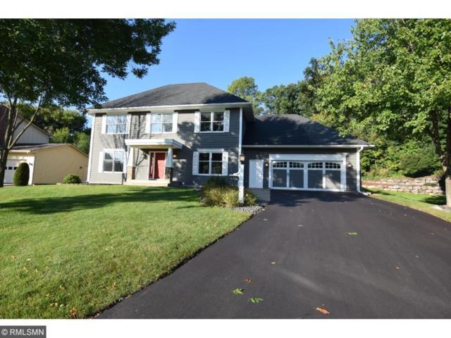 6316 Fallbrook Road, Eden Prairie, MN 55344 (#4917607) :: House Hunters Minnesota- Keller Williams Classic Realty NW
