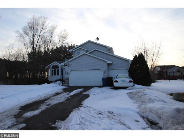 3301 Quarry Avenue, Anoka, MN 55303 (#4917610) :: House Hunters Minnesota- Keller Williams Classic Realty NW