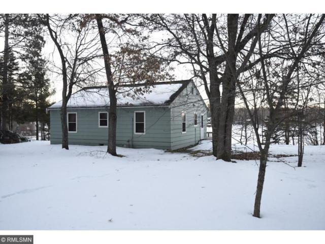 15327 Daggett Pine Road, Crosslake, MN 56442 (#4917613) :: House Hunters Minnesota- Keller Williams Classic Realty NW
