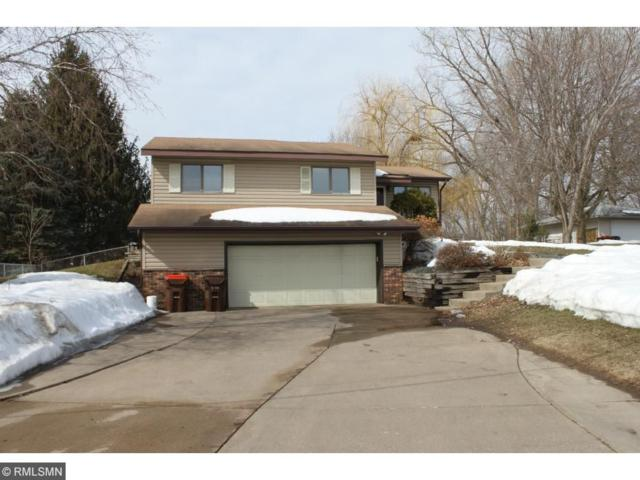 912 Glenbrook Avenue N, Oakdale, MN 55128 (#4917692) :: Olsen Real Estate Group