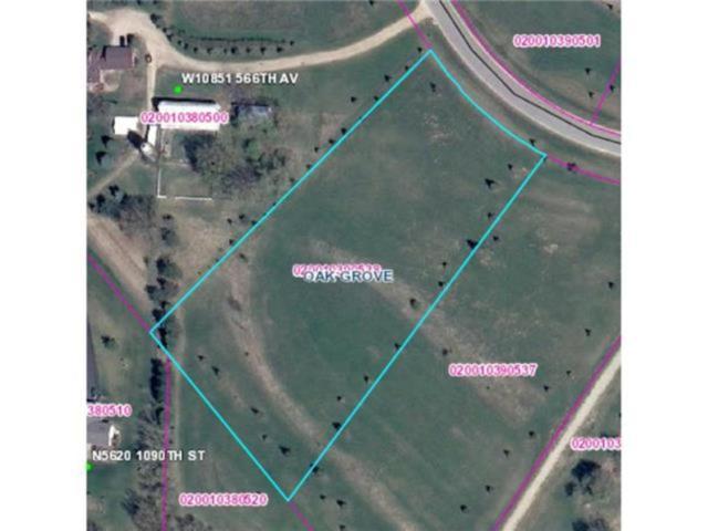 Lot 38 566th Avenue, Prescott, WI 54021 (#4918103) :: The Preferred Home Team