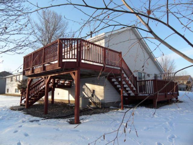 7431 52ND Street N, Oakdale, MN 55128 (#4918337) :: Olsen Real Estate Group