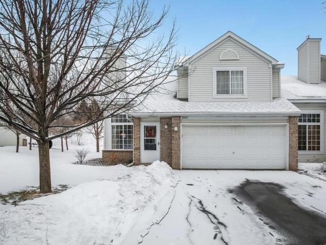 8743 Bechtel Avenue #142, Inver Grove Heights, MN 55076 (#4918577) :: Olsen Real Estate Group